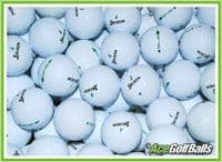 24 Srixon Soft Feel Golf Balls - Pearl